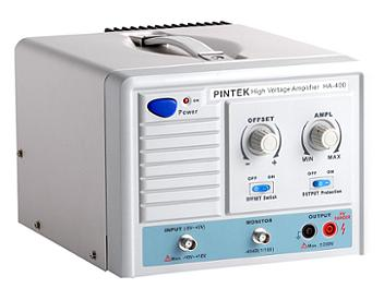 Pintek HA-400 High Voltage Amplifier