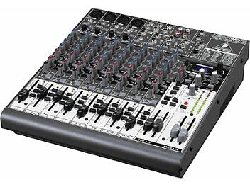 Behringer XENYX 1622FX Audio Mixer