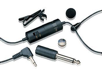 Audio Technica ATR35s Condenser Lavalier Microphone
