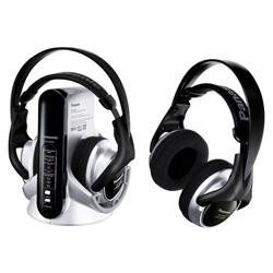 Panasonic RP-WH5000 5.1ch Digital Wireless Headphones
