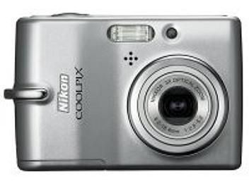 Nikon Coolpix L11 Compact Digital Camera
