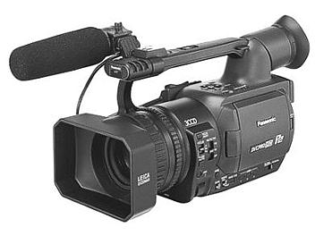 Panasonic AG-HVX200 DVCPRO HD Camcorder PAL