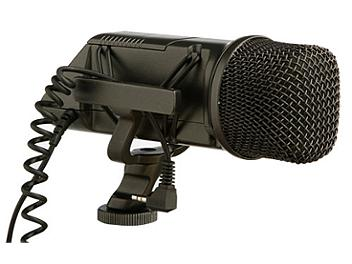 Rode Stereo VideoMic Microphone