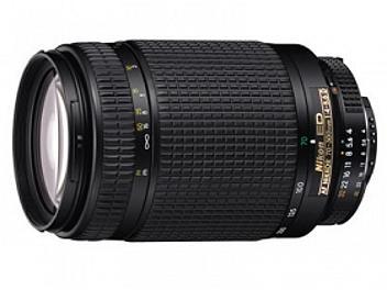 Nikon 70-300mm F4-5.6D ED AF Nikkor Lens