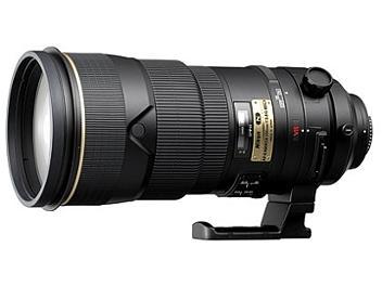 Nikon 300mm F2.8G IF-ED AF-S VR Nikkor Lens