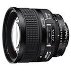 Nikon 85mm F1.4D IF AF Nikkor Lens