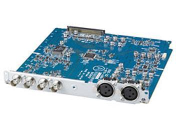 Sony HVBK-1505 Analog Input Board