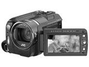 JVC Everio GZ-MG575 SD Camcorder PAL