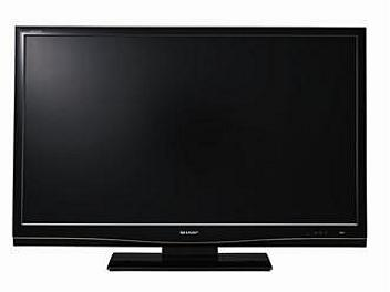 Sharp LC-52A83M 52-inch LCD TV