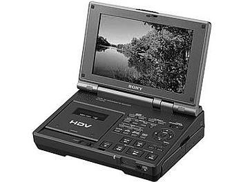 Sony GV-HD700 HD Video Walkman NTSC