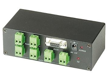 Globalmediapro R-104 1x4 RS485 Distributor
