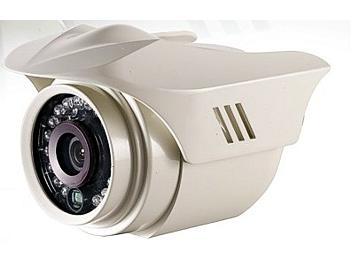 HME HM-V3H IR Color CCTV Camera 480TVL 6mm Lens PAL