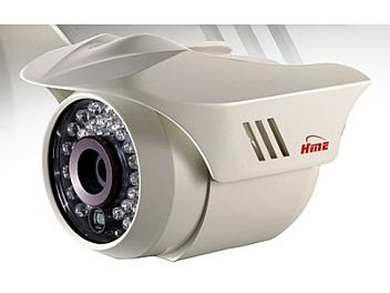 HME HM-V5H IR Color CCTV Camera 480TVL 6mm Lens PAL