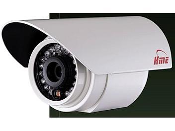 HME HM-15 IR Color CCTV Camera 420TVL 4mm Lens NTSC