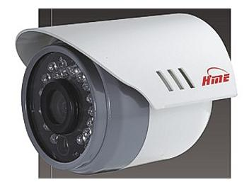 HME HM-S28GH IR Color CCTV Camera 480TVL 6mm Lens NTSC