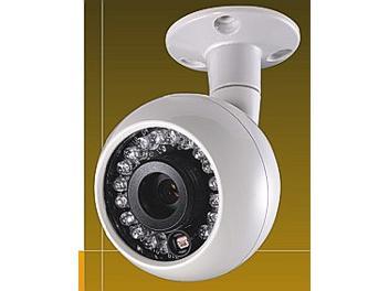 HME HM-18H IR Color CCTV Camera 480TVL 8mm Lens NTSC