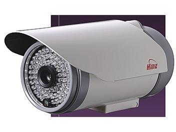 HME HM-S45 IR Color CCTV Camera 420TVL 8mm Lens NTSC