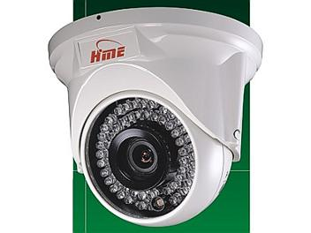HME HM-DZ50HQ IR Color CCTV Camera 540TVL 9-22mm Zoom Lens NTSC