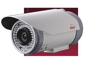 HME HM-Z60EXH IR Color CCTV Camera 480TVL 9-22mm Zoom Lens NTSC
