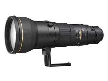 Nikon 600mm F4G ED VR AF-S Nikkor Lens