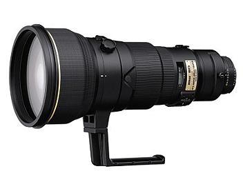 Nikon 400mm F2.8D II IF Nikkor Lens (Black)