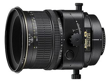 Nikon 85mm F2.8D Micro Nikkor Lens