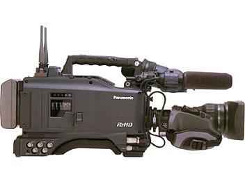 Panasonic AJ-HPX2100 DVCPRO HD Camcorder