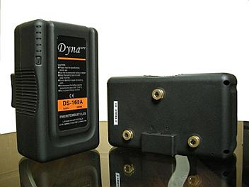 Dynacore DS-160A Lithium ion Battery 160WH