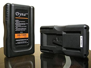 Dynacore DS-130S Lithium ion Battery 130Wh