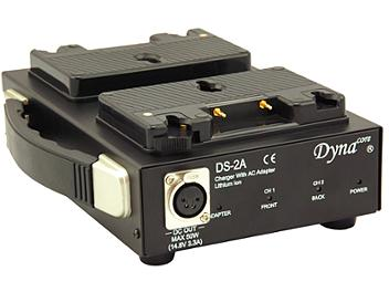 Dynacore DS-2A 2-channel Charger/ AC Adaptor