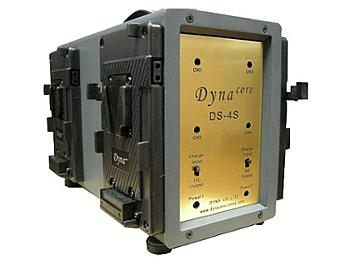 Dynacore DS-4S 4-channel Charger/ AC Adaptor