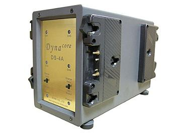 Dynacore DS-4A 4-channel Charger/ AC Adaptor