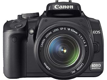 Canon EOS-400D DSLR Camera Body