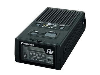 Panasonic AJ-PCS060G Portable Hard Drive Storage Device