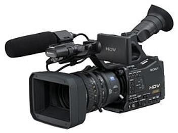 Sony HVR-Z7 HDV Camcorder NTSC