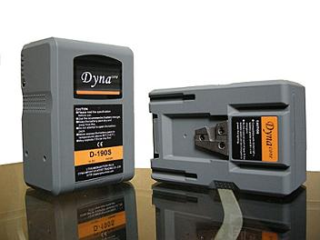 Dynacore D-190S Lithium ion Battery 190Wh