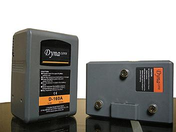 Dynacore D-160A Lithium ion Battery 160Wh