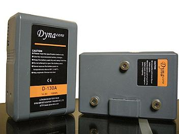 Dynacore D-130A Lithium ion Battery 130Wh