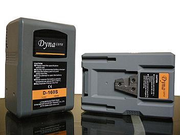 Dynacore D-160S Lithium ion Battery 160Wh