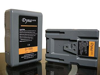 Dynacore D-130S Lithium ion Battery 130Wh