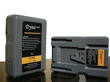 Dynacore D-95S Lithium ion Battery 95Wh