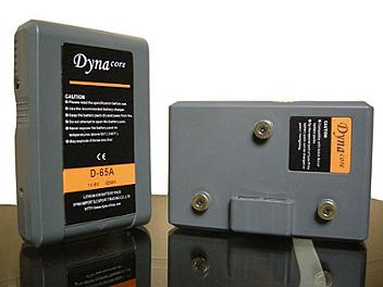 Dynacore D-65A Lithium ion Battery 65WH