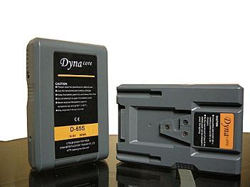 Dynacore D-65S Lithium ion Battery 65Wh