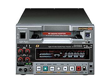 Panasonic AJ-HD1200A DVCPRO HD Recorder