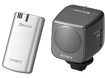 Sony ECM-HW1 Bluetooth Wireless Microphone