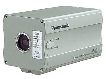 Panasonic AW-E350 Multi Purpose Convertible Camera PAL