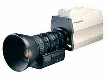 Panasonic AW-E655 Multi Purpose Convertible Camera PAL