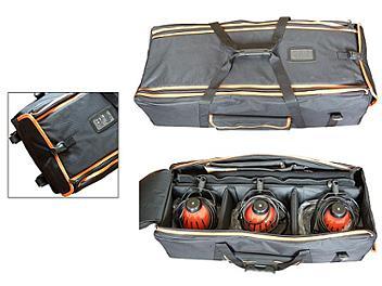 Dynacore DTR-800W-KS Focusable Soft Light Kit (Soft Case)