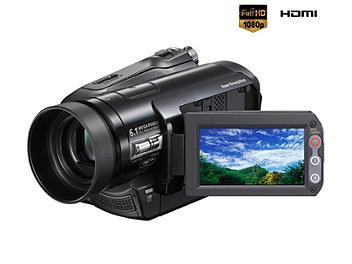 Sony HDR-HC9E HDV Camcorder PAL