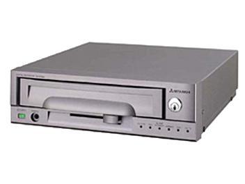 Mitsubishi DX-NT430E Digital Recorder PAL